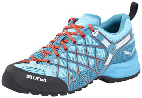 Bleu Chaussures Salewa qYCkg